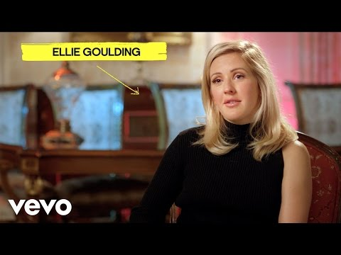 Ellie Goulding - Love Me Like You Do (Vevo Show & Tell)