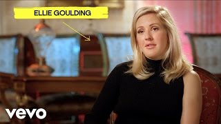 Ellie Goulding - Love Me Like You Do (Vevo Show & Tell)