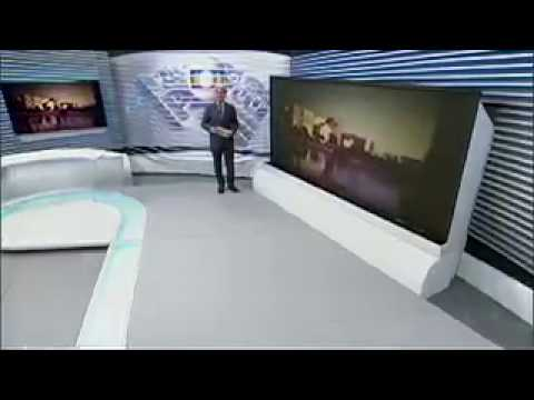 Globo reporter especial 45 anos globo Pernambuco 1ª Parte