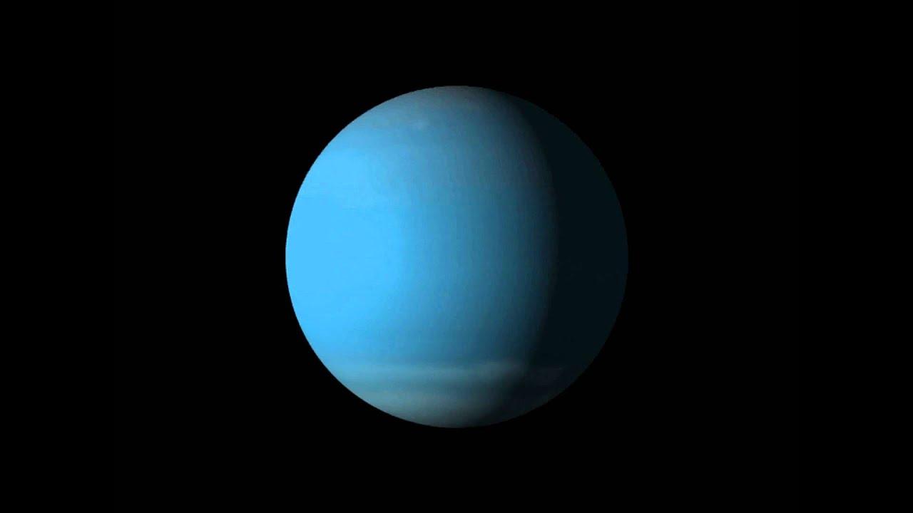 The Gallery For Uranus Hd