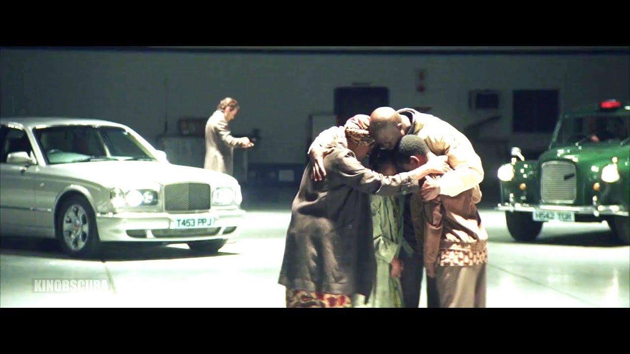 Download Blood Diamond (2006) - Ending Scene