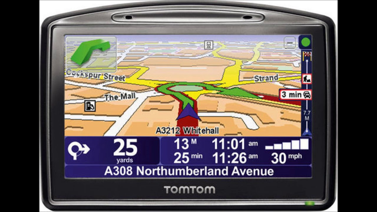 SCARICA TOMTOM ONE