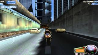#TBT - Moto Racer 3 - Traffic Mode Gameplay