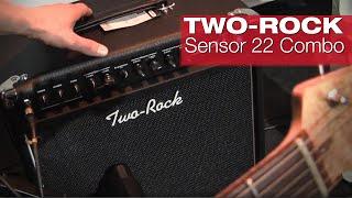 Two-Rock Sensor 22 Combo