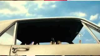 K- NADA.. CROSS DAT LINE ..(BLAH)..official video