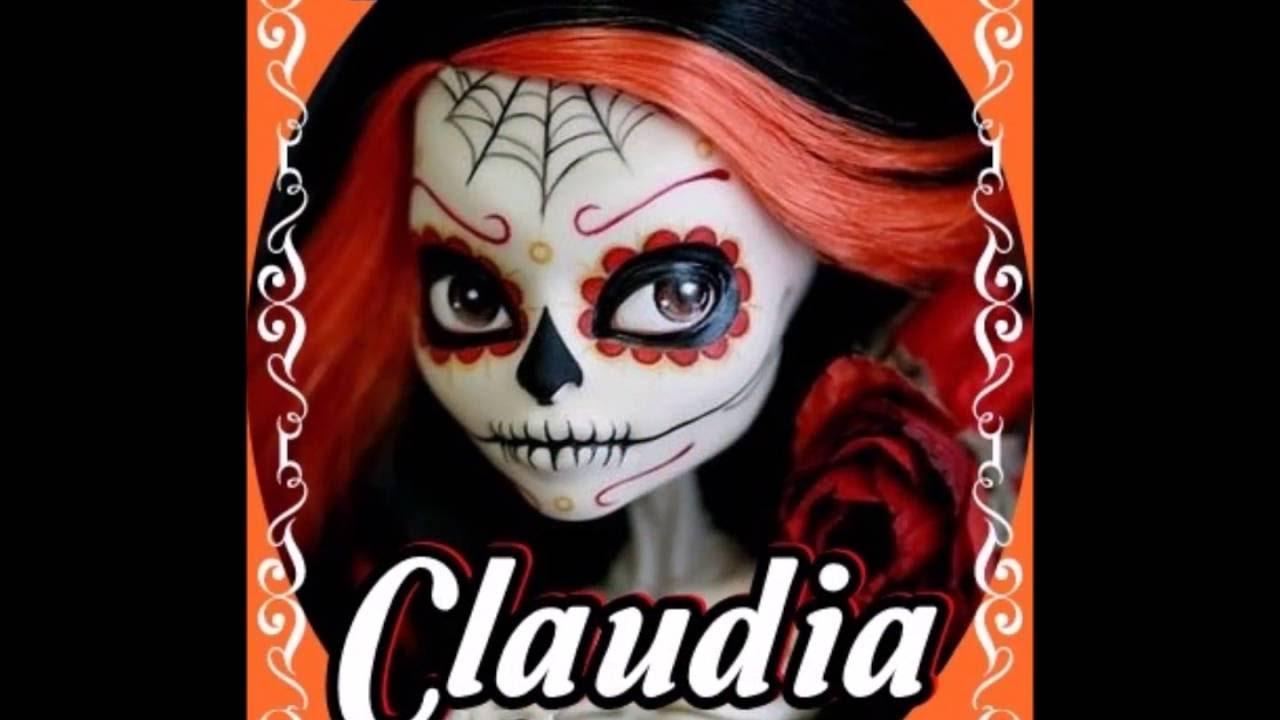 Im genes de halloween con nombres youtube - Imagenes de halloween ...
