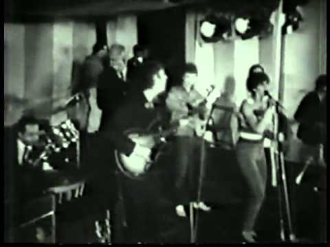 Eric Burdon, Stevie Winwood, Long John Baldry, Julie Driscoll and Rod Stewart - I Feel Alright