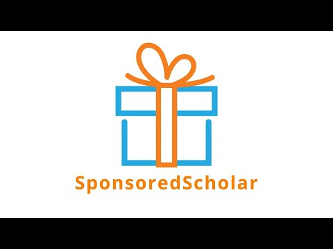 Crowdfund with SponsoredScholar