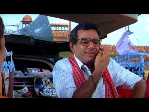 Best of Paresh Rawal   One Two Three   Super hit Comedy Scenes