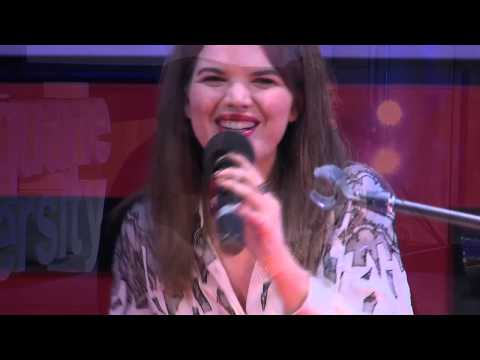 Beautiful performance: Emma Louise Birdsall at TEDxMacquarieUniversity