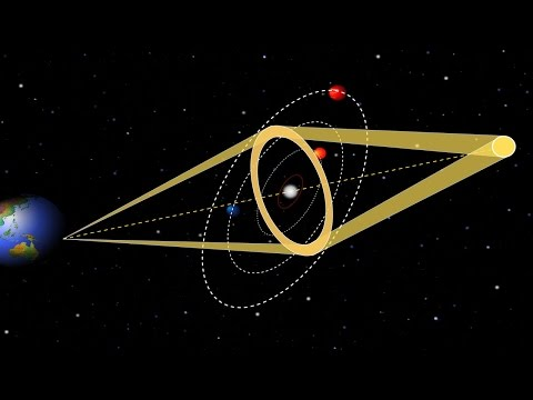 Detecting Exoplanetary Systems with Microlensing - Scott Gaudi (SETI Talks)