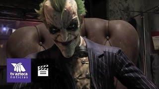The Joker leyó un tweet de Donald Trump y se volvió viral