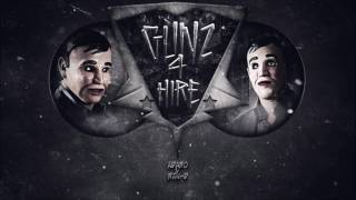 Gunz for hire mix 2016 [download in description]