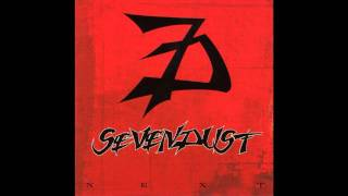 Watch Sevendust Desertion video