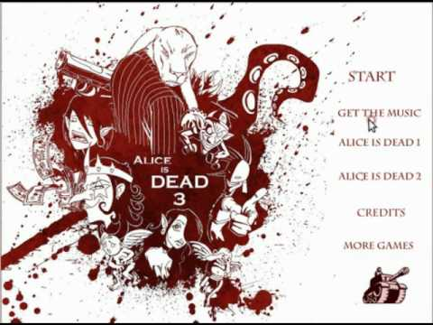 Alice is Dead 3 Soundtrack  Alice is Dead  hania