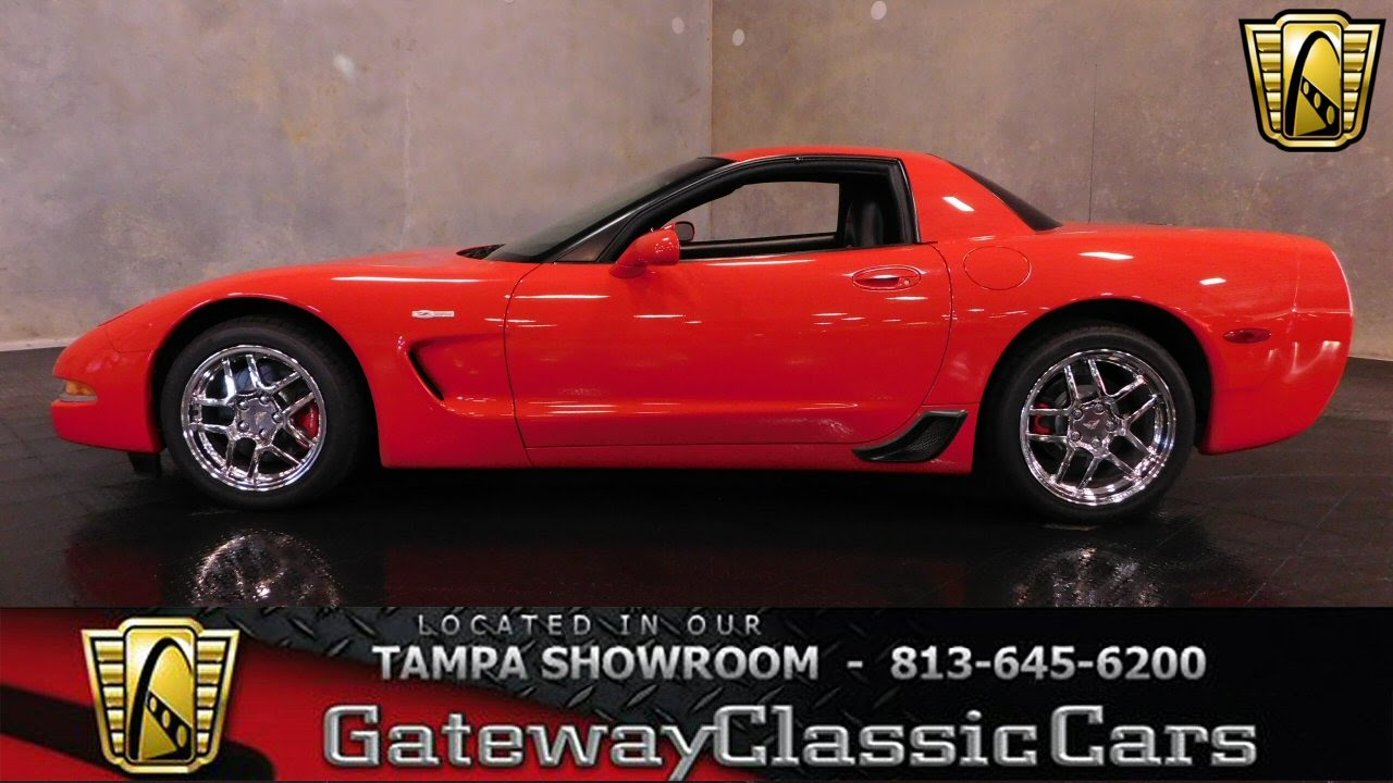 2002 chevrolet corvette z06 youtube. Black Bedroom Furniture Sets. Home Design Ideas