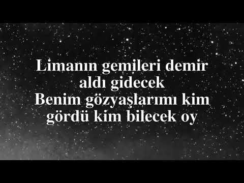 Aysel - YakupoğluGün Gelir ⎮Sözleri ⎮ Lyrics ⎮ Sen Anlat Karadeniz