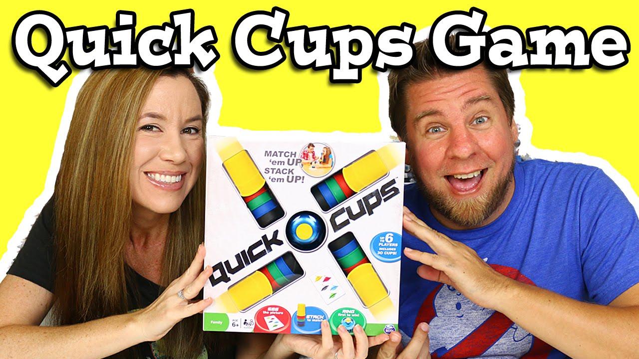 quick games