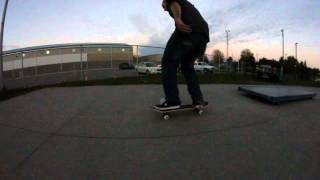 A short film about the heart of a small town skatepark. Located in Smiths Falls, Ontario, this is the story of a group of individuals who find a true sense of ...