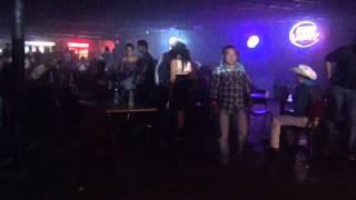 Grupo.-FIESTA MUSICAL DE SANTA CRUZ YAGAVILA EN LAUREL MISSISSIPPI