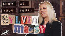 Show Us Your Junk! Ep. 25 - Sylvia Massy (Studio Divine) | EarthQuaker Devices