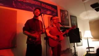 Leo & Anto - Red Cortina - Clare Island 30/8/14