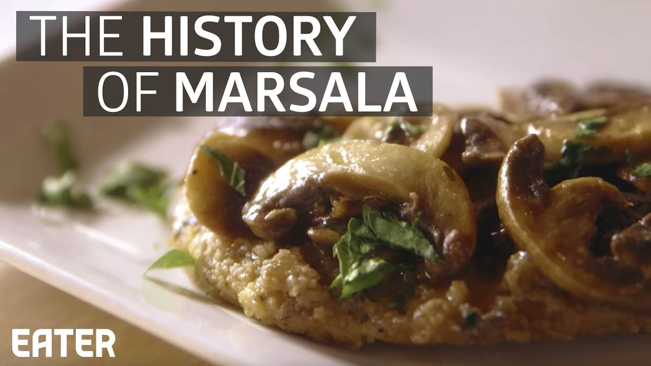 Is chicken marsala from italy or france the source sponsored is chicken marsala from italy or france the source sponsored youtube forumfinder Choice Image
