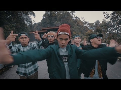 #KKSQUAD feat Ucop - My Neck My Back (Zooly Remix) Choreography
