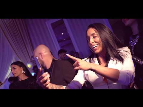Laura Vass, Formatia Kana Jambe Dan Bursuc & Arabii Lu Bursuc - Spune Cine Te Iubeste (Live Event)