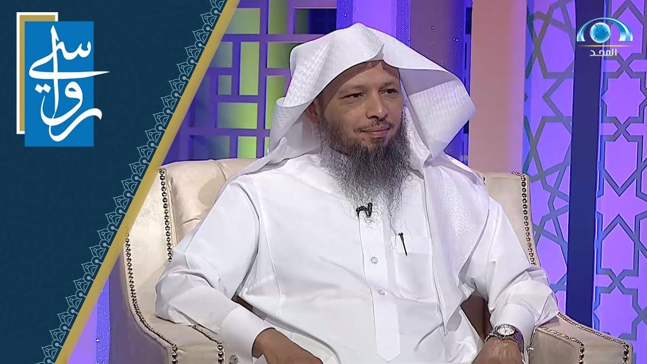 مشغول بلا مهمة ! تسوّف و تضيع و عمرك يمضي ... | الشيخ سعد العتيق