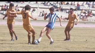 """""""Bira"""", ídolo Rayado en los 70, será nuestro #InvitadoRayado este sábado en el Estadio BBVA."""