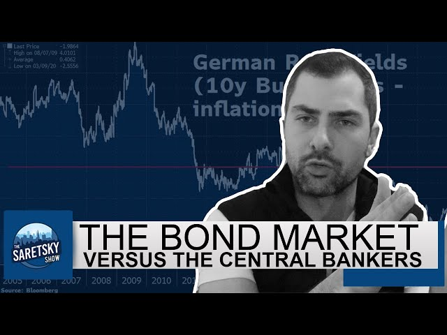 The Bond Market vs The Central Bankers