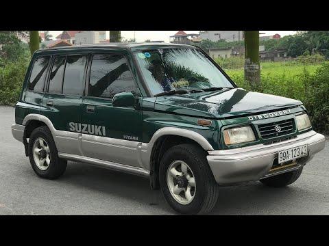 ô tô suzuki vitara 2019