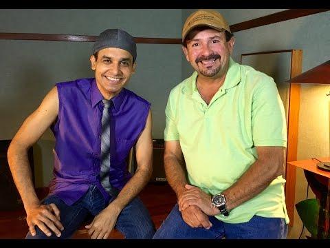 Wilson Torres (maneco) en Bembetiando con Culebro