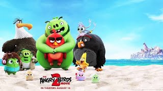 How to Download Angry Birds 2 in Hindi // full hd movie //