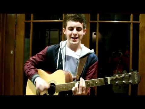 JCTV - Adam Moss - One night -  Acoustic Jam Sessions