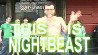 Nightbeast FUSE TV commercial