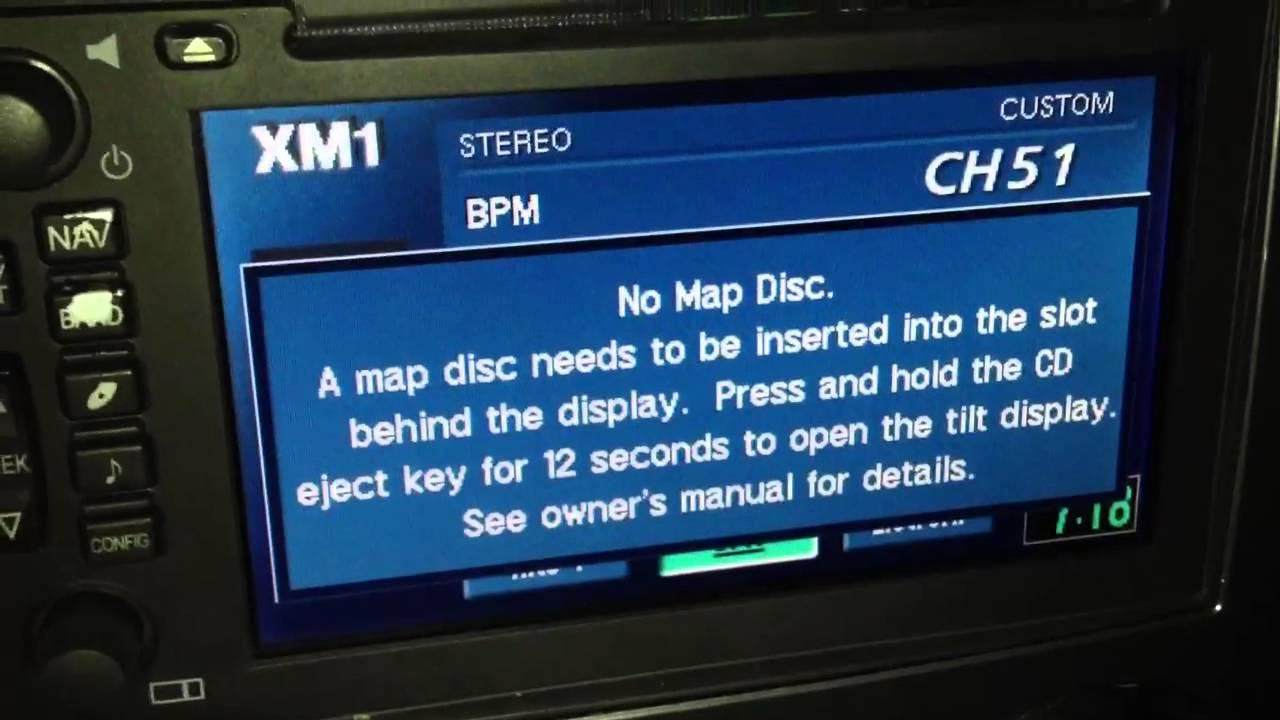 2008 h3 navigation dvd error youtube 2008 h3 navigation dvd error publicscrutiny Choice Image