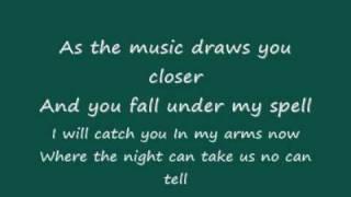 Enrique Iglesias Rythm Divine with lyrics.flv