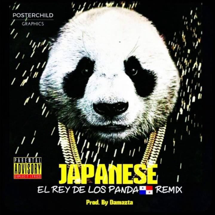 Japanese el rey de los panda youtube - El rey del tresillo ...