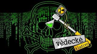 Co je to počítačový virus? - Vědecké kladivo AK 23
