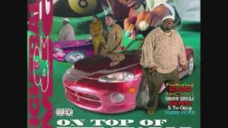 Eight Ball & MJG - Friend Or Foe-On Top Of The World