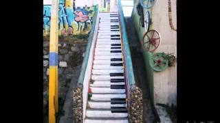 林凡 - 一个人生活 (Piano)