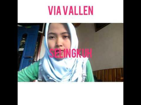Via vallen - Selingkuh (Cover) by wanda anugrah
