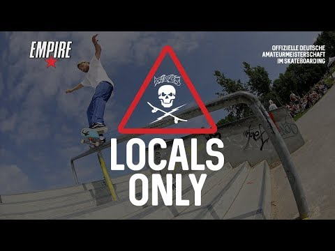 1746530987f58f Titus Locals Only Competition 2018