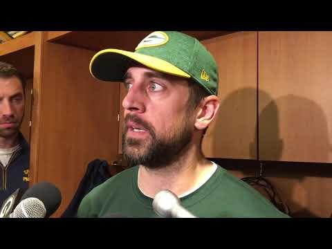 Packers QB Aaron Rodgers on Joe Philbin