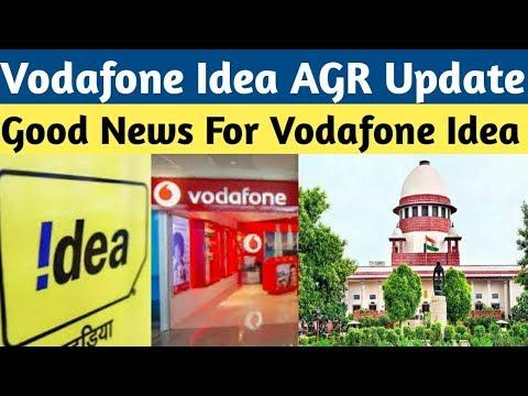 Vodafone Idea AGR Update | Good News By DOT
