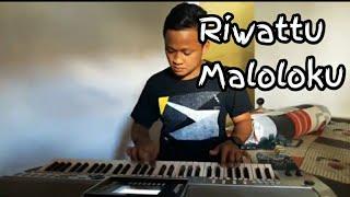 Riwattu Maloloku_Lagu bugis