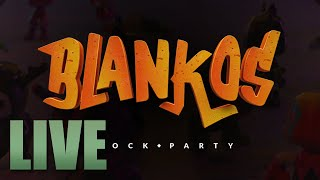 Let's Check Out Blankos Block Party - MMOHuts Live Stream
