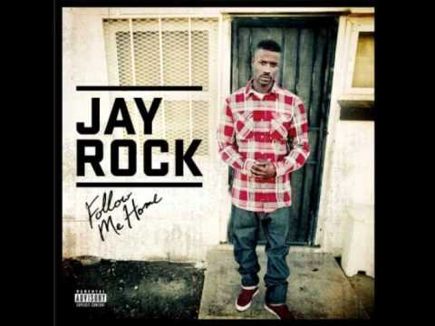 Jay Rock-Code Red